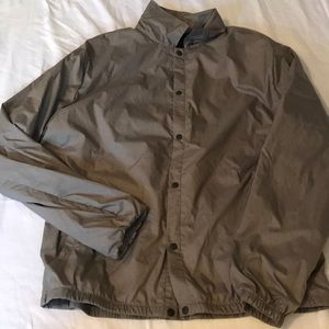 Lululemon men's size L windbreaker